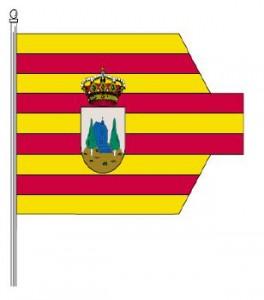 Bandera de Betxí.