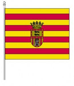 Bandera de Planes