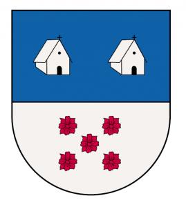 Escudo del Mareny