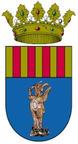 Escudo S. Miguel de Salinas