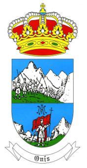 Escudo de Onís